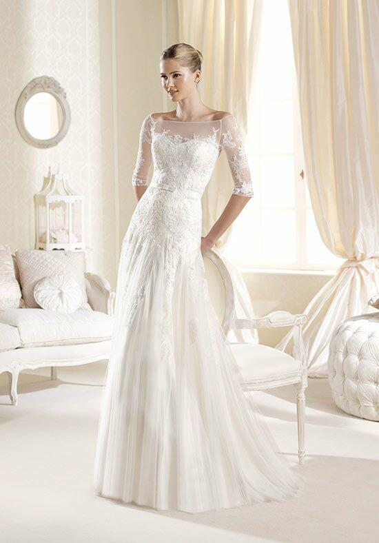 LA SPOSA Fashion Collection - Igartua Wedding Dress photo
