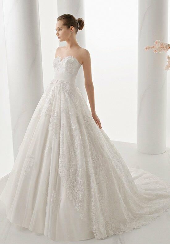 Alma Novia 170/NOCHE Wedding Dress photo
