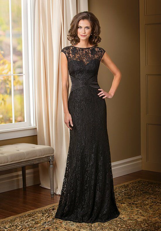 Jade Couture K178010 Mother Of The Bride Dress photo