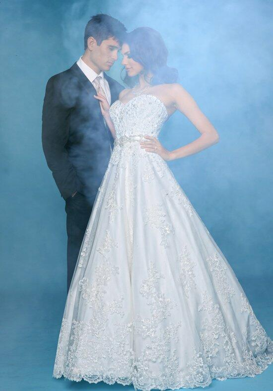 Impression Bridal 10256 Wedding Dress photo
