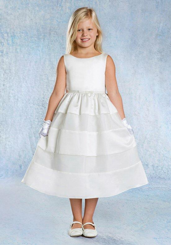 Alfred Angelo Flower Girls 6685 Flower Girl Dress photo