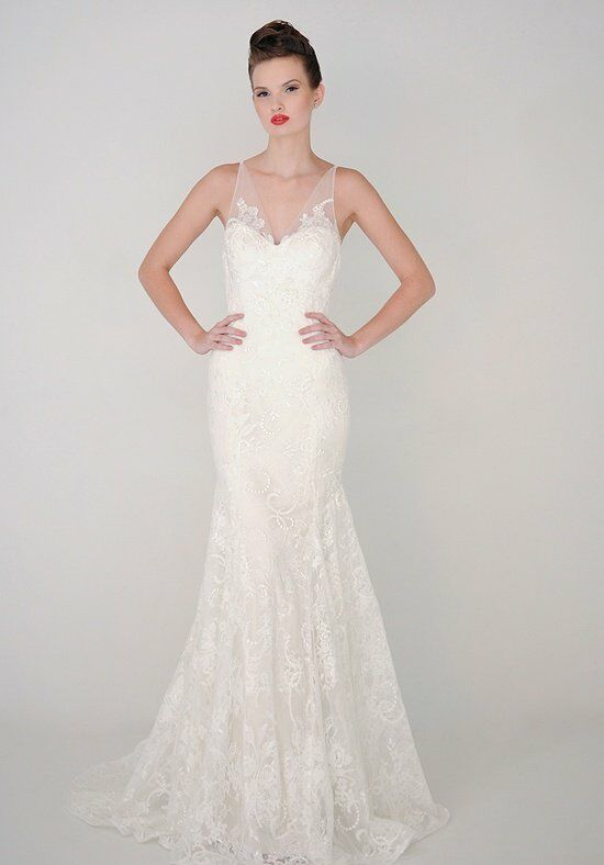 "Eugenia ""Aria"" Style # 3926 Wedding Dress photo"