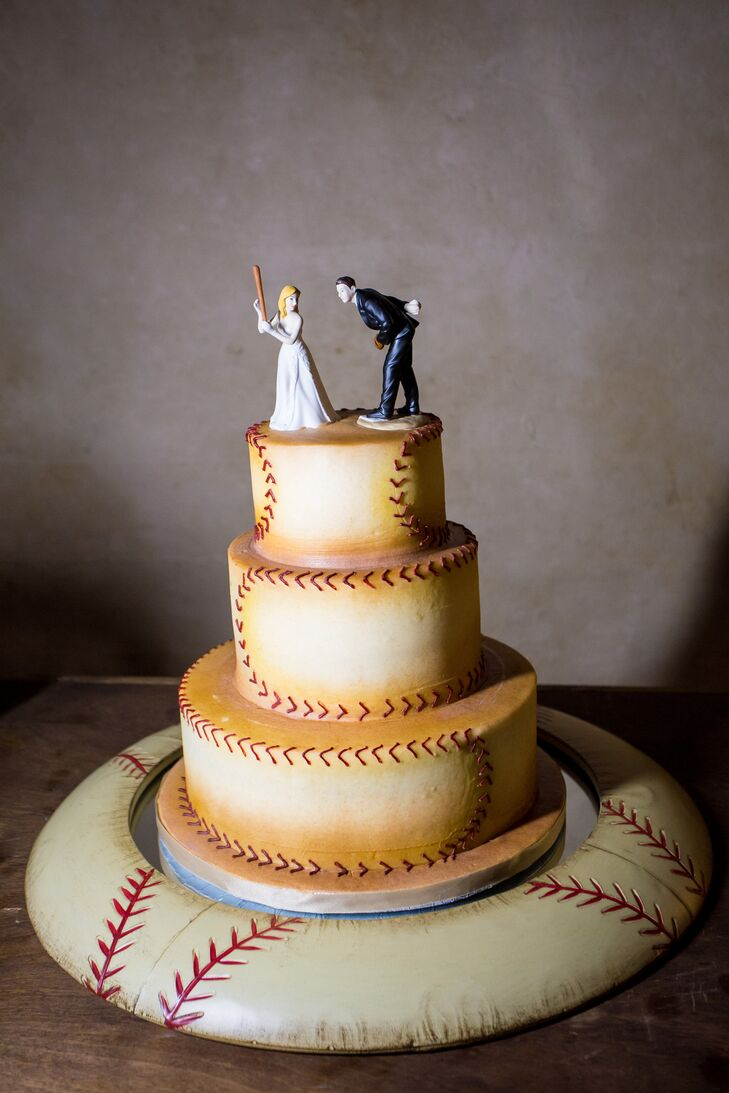 Bride Cakes Blue Bell