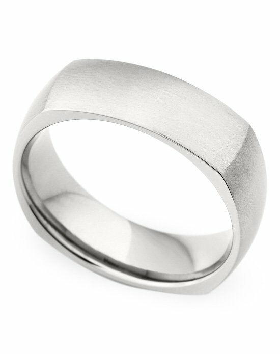 Christian Bauer 270943 Wedding Ring photo