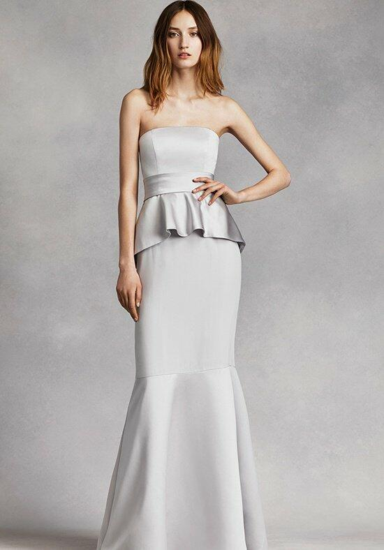 White by Vera Wang Collection White by Vera Wang Style VW360134 Bridesmaid Dress photo