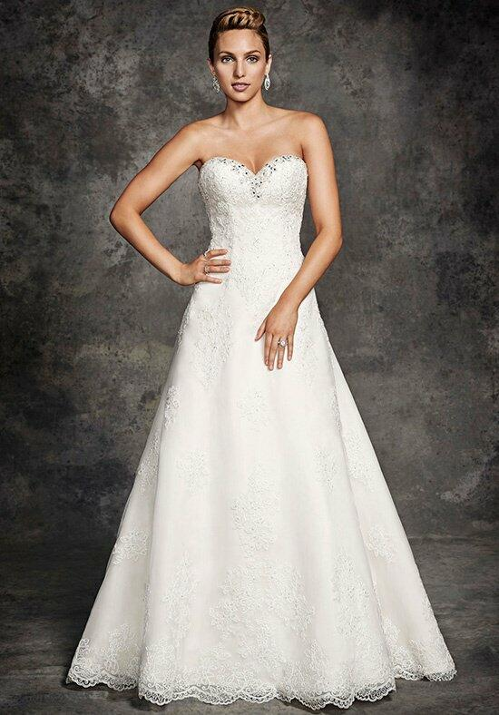 Ella Rosa BE255 Wedding Dress photo