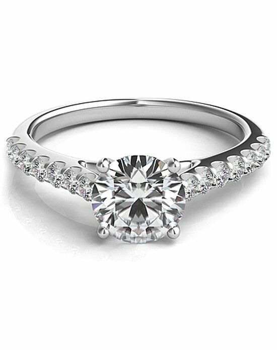 Since1910 SNT360 Engagement Ring photo