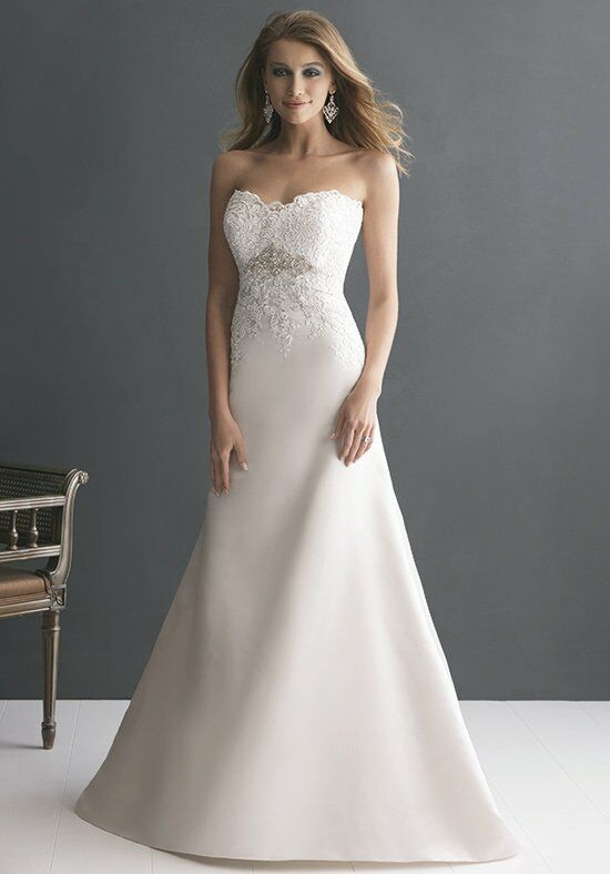 Allure Romance 2664 Wedding Dress photo