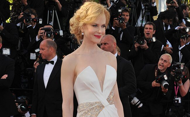 Nicole Kidman Balenciaga Wedding Dresses: Nicole Kidman Married Keith Urban After 1 Month: Details