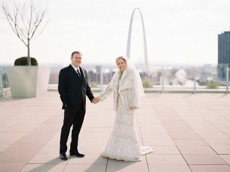 Everything You Need to Know About Getting Married in Missouri