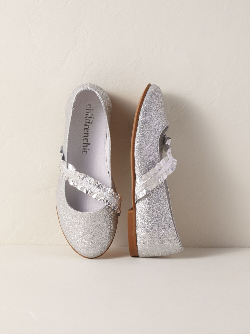 dbd683b4a4e1 30 Flower Girls Shoes That ll Put Extra Pep in Her Step