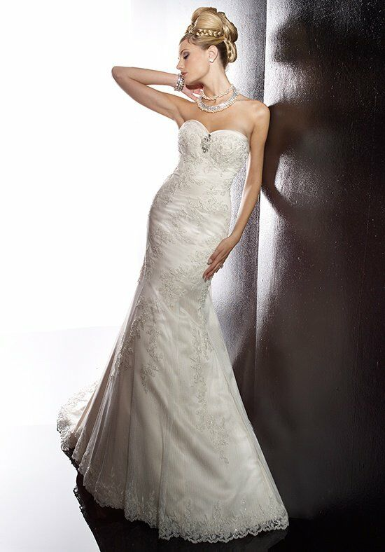 Christina Wu 15456 Wedding Dress photo
