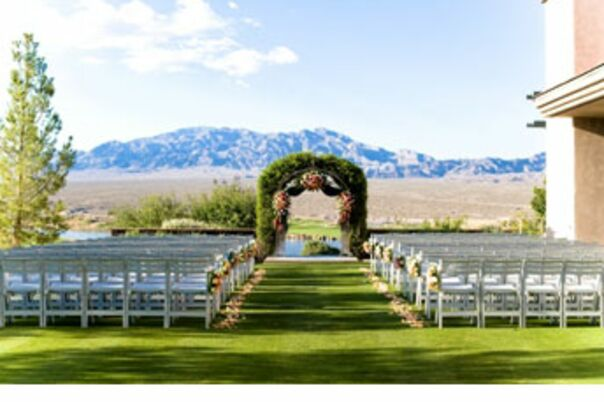 Wedding Reception Venue In Las Vegas Always Forever Offers Lakes Special