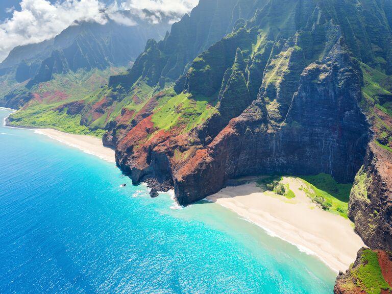kauai honeymoon weather and travel guide
