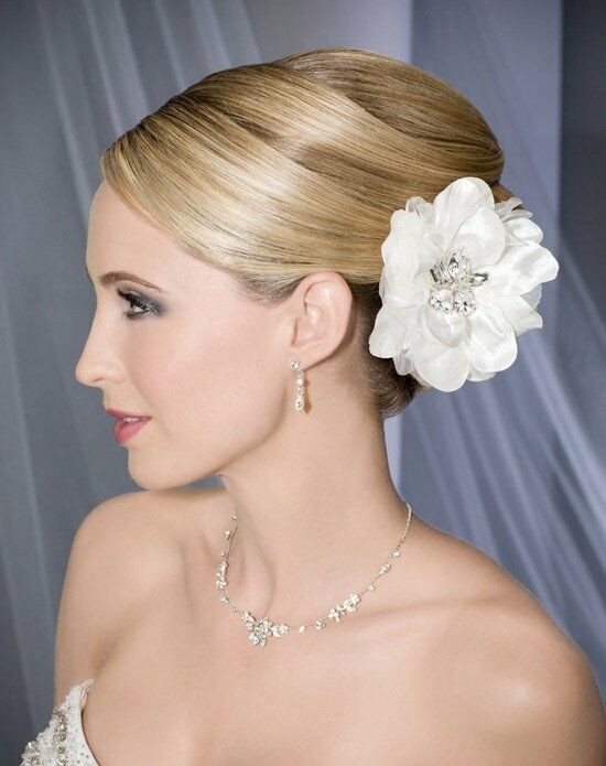 Bel Aire Bridal 6153 Wedding Accessory photo