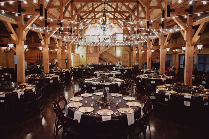 27d95b4e 75cf 11e6 b1e3 0e6345a2d5d3~rs 729 & A Romantic Winter Wedding at Canopy Creek Farm in Miamisburg Ohio