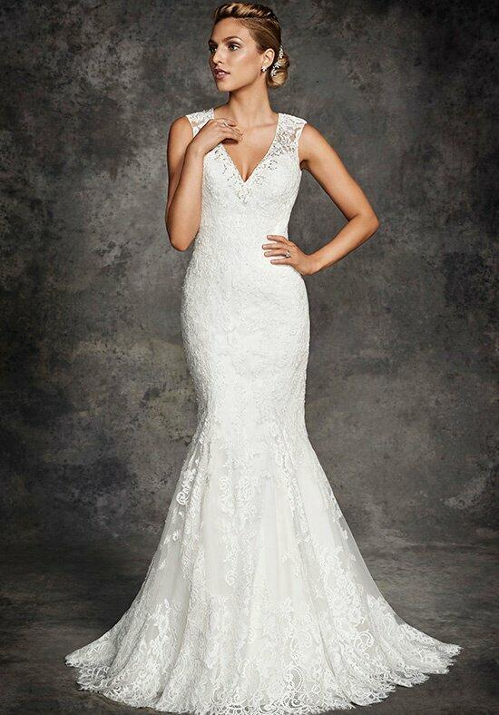 Ella Rosa BE274 Wedding Dress photo
