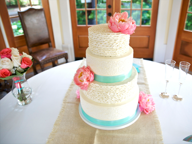 Wedding Cakes in Raleigh
