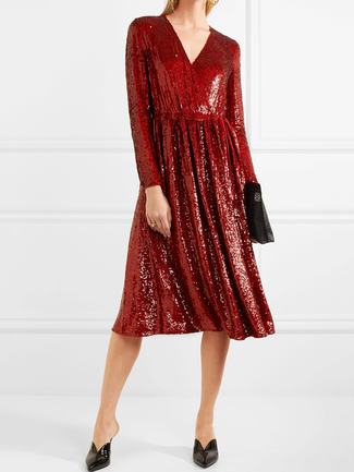 What to wear to a winter wedding 60 guest dresses for Can you wear a red dress to a wedding