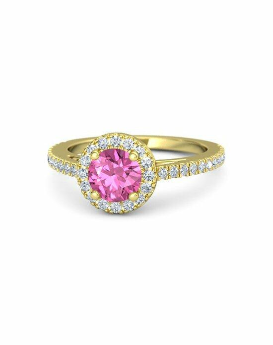 Gemvara - Customized Engagement Rings Matilda Ring Engagement Ring photo