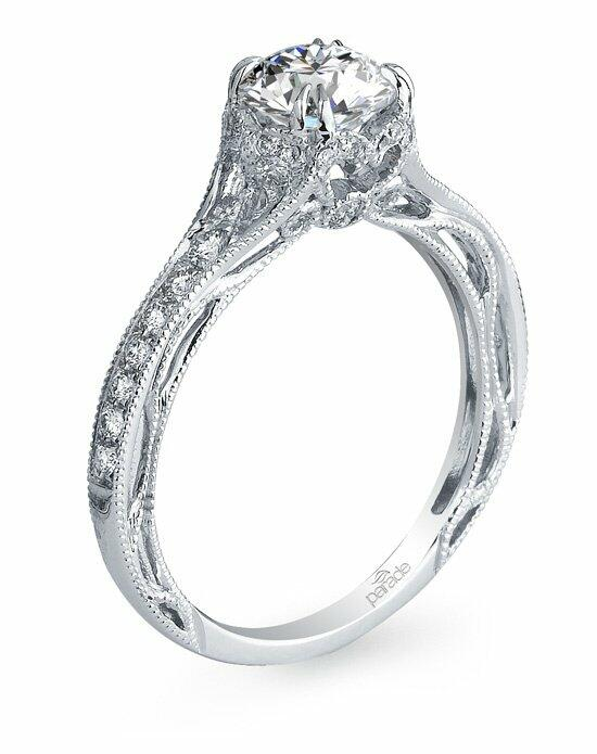 Parade Design Style R3054 from the Hera Collection Engagement Ring photo
