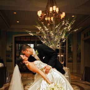 Traditional Religious Wedding Ceremony