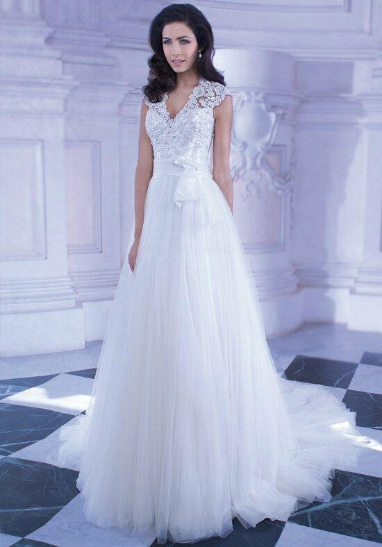 Demetrios GR257 Wedding Dress photo