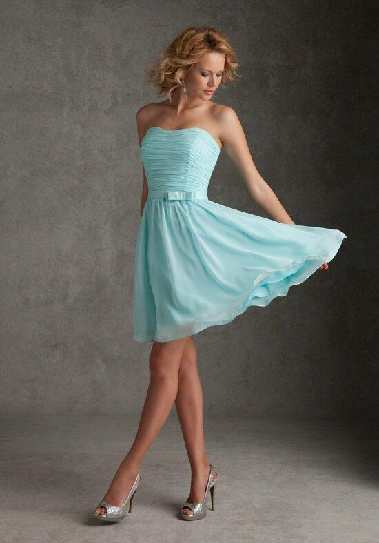 Angelina Faccenda Bridesmaids 204230 Bridesmaid Dress photo
