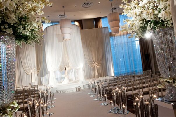 Great Wedding Venue Near Chicago: Wedding Venues In Chicago, IL