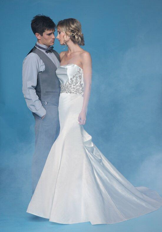 Impression Bridal 10261 Wedding Dress photo
