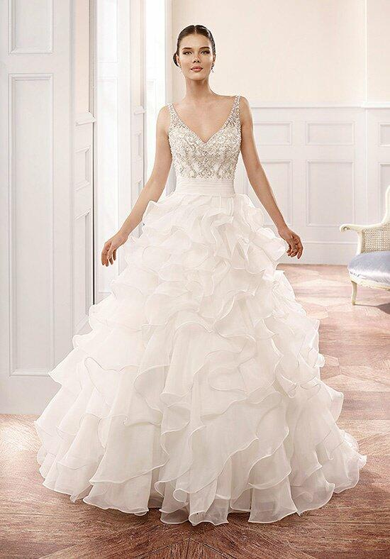 Eddy K MD156 Wedding Dress photo