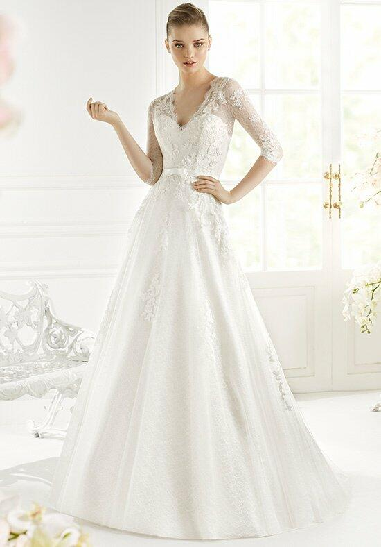 AVENUE DIAGONAL Galila Wedding Dress photo