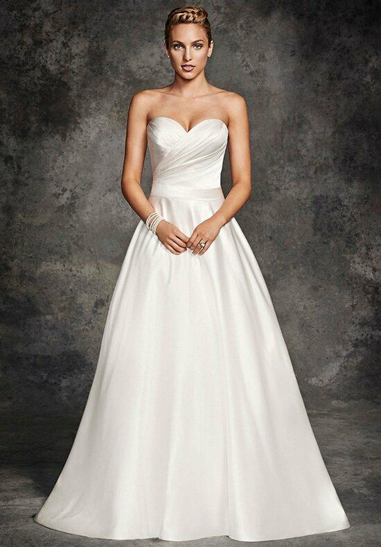 Ella Rosa BE271 Wedding Dress photo