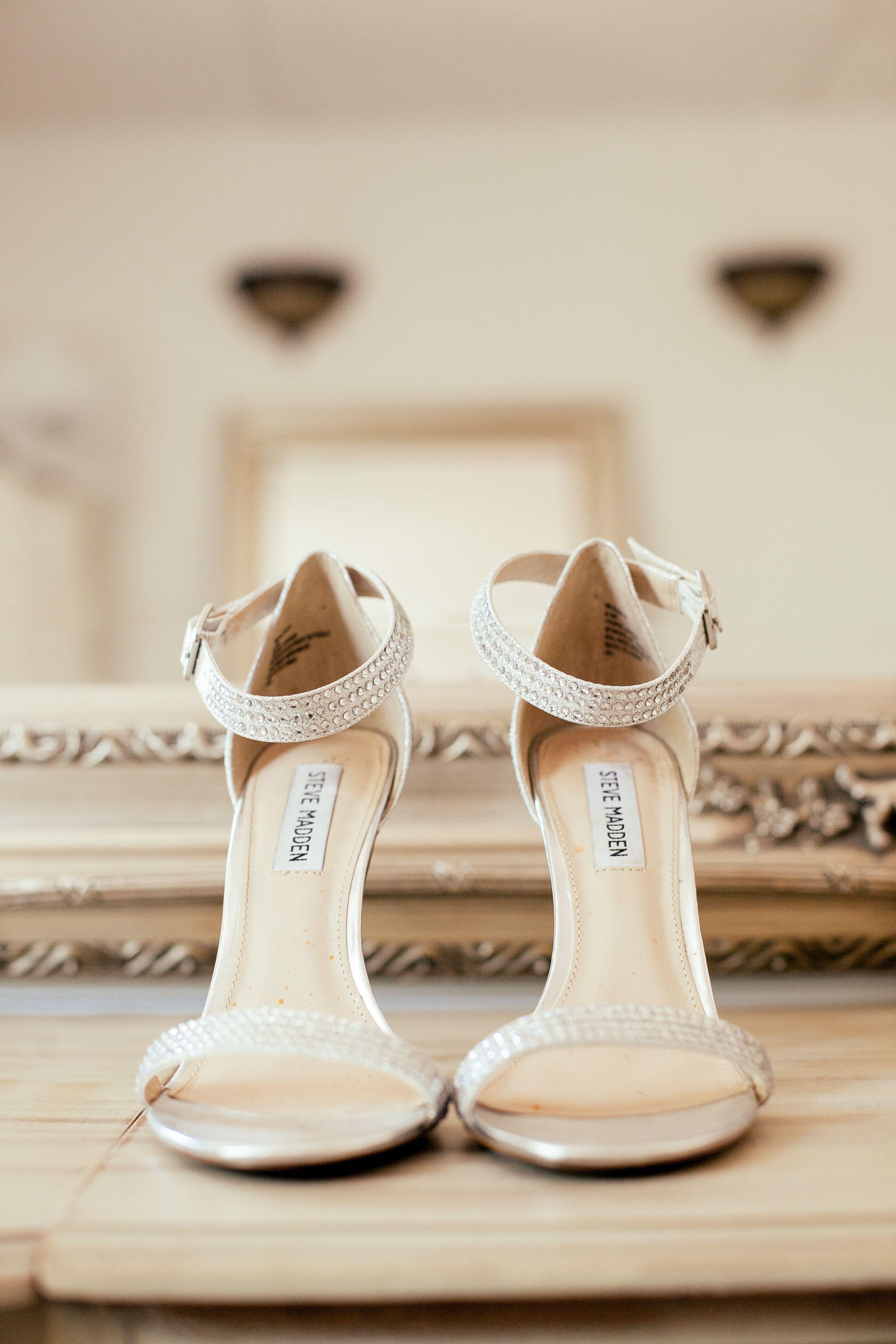 Ver a través de polla Reparación posible  steve madden wedding Shop Clothing & Shoes Online