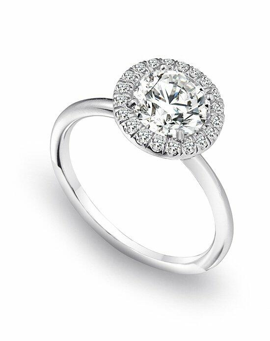 Platinum Must Haves Gem Platinum, Platinum and Diamond Engagement Ring Engagement Ring photo