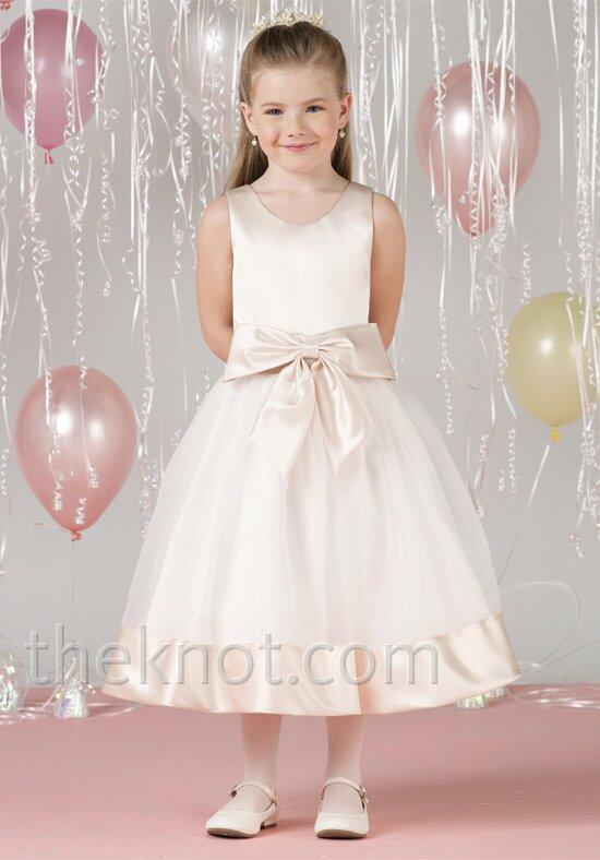 Joan Calabrese by Mon Cheri 212360 Flower Girl Dress photo