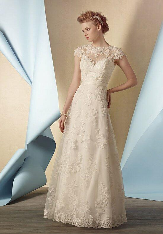 Alfred Angelo Signature 2430/2430T Wedding Dress photo