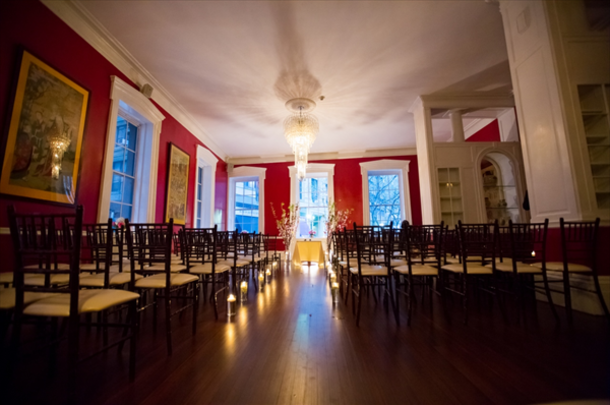 Wedding Reception Venues in NYC