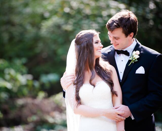 A Rustic Elegant Wedding At Marietta Country Club In Kennesaw Georgia