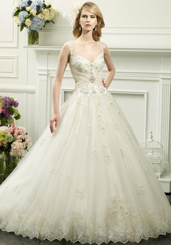 Moonlight Couture H1251 Wedding Dress photo