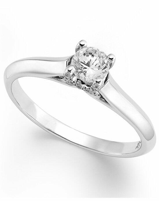 Macy's IE1451CWA1 Engagement Ring photo