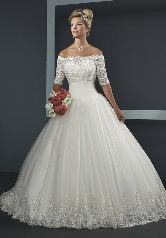 1 Wedding by Mary's Bridal 3Y294 Wedding Dress photo