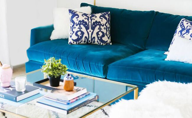 6 Decor Trends From High Point Market