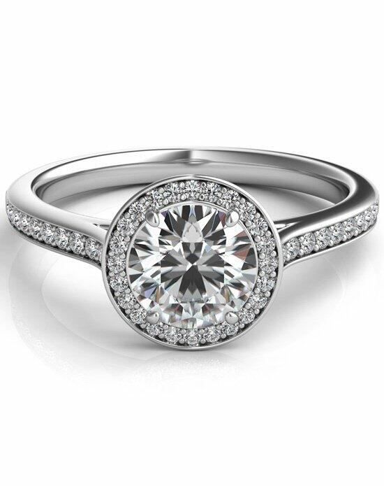 Since1910 Since1910 Signature Collection - SNT370 Engagement Ring photo