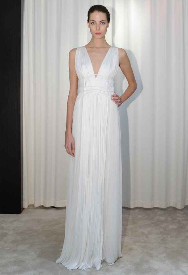J. Mendel Fall 2014 Wedding Dresses |<img class=