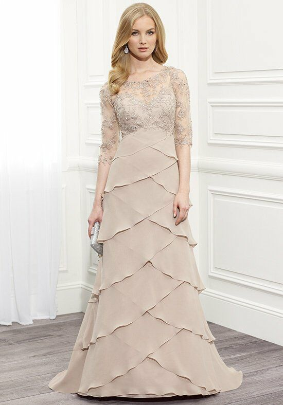 Val Stefani Celebrations MB7366 Mother Of The Bride Dress photo