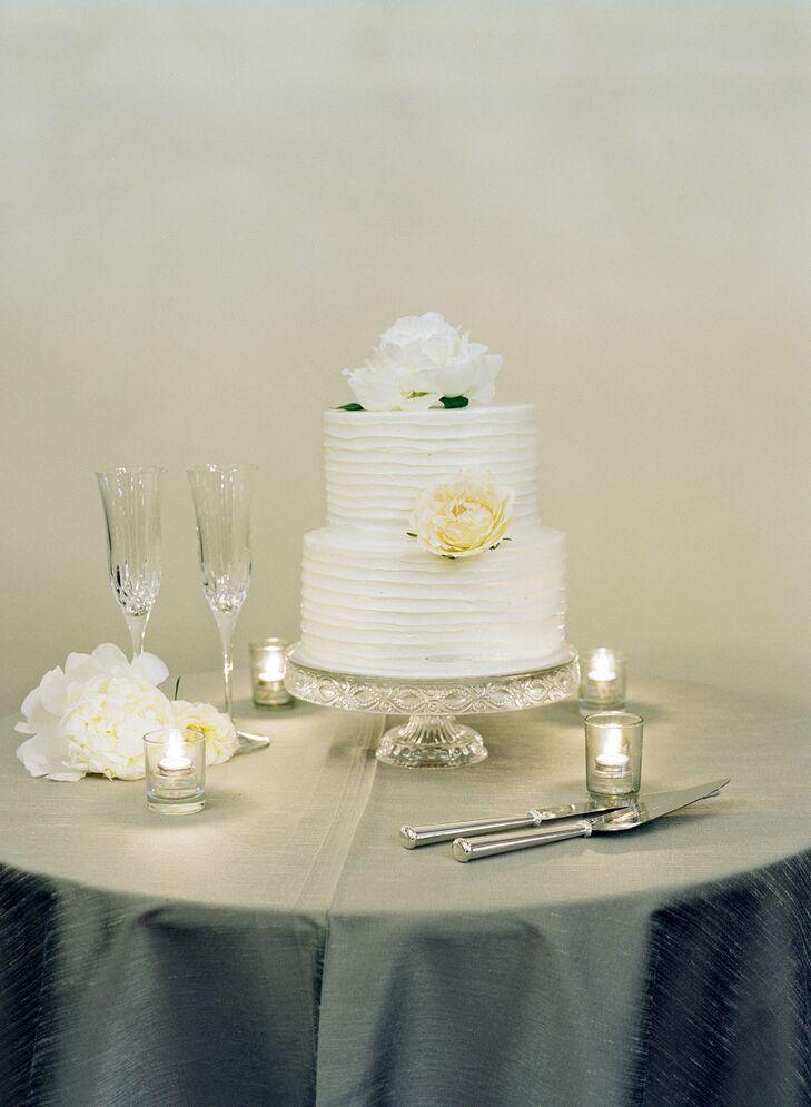 Aa Elegant Limousine >> A Neutral, Elegant Wedding at Casa Elar in Ojai, California