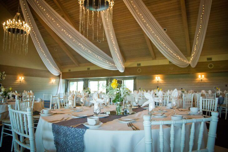 dellwood country club reception venue