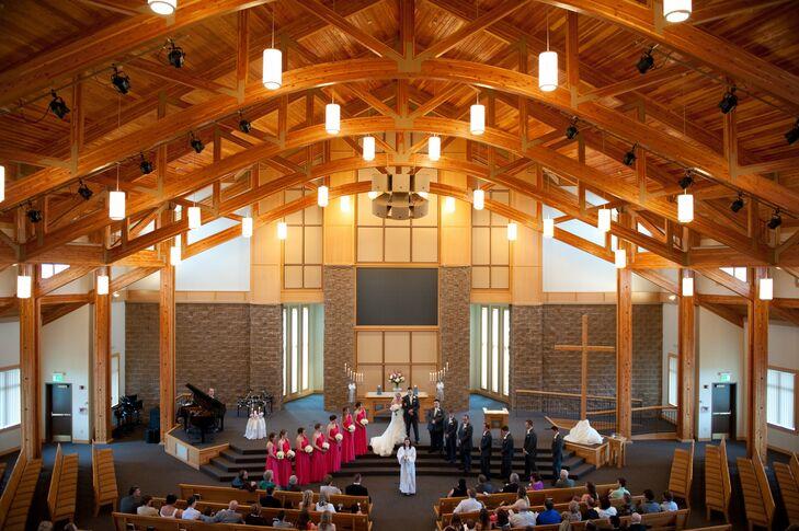 A formal wedding in fargo nd for Wedding dresses fargo nd