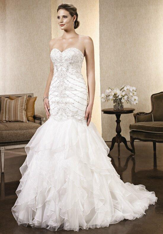 Kenneth Winston: Premiere LV101 Wedding Dress photo
